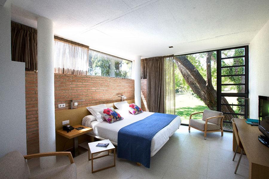 hotel Molí del Mig