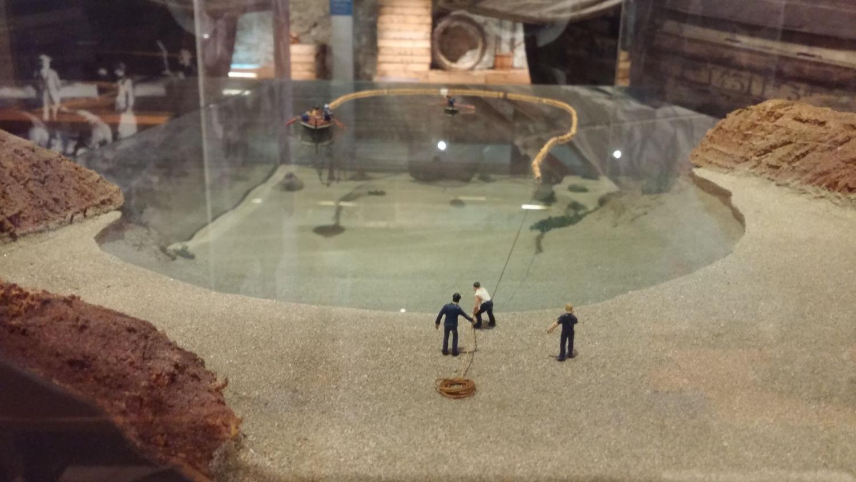 Museo de la Pesca de Palamós 2