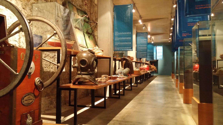 Museo de la Pesca de Palamós 3