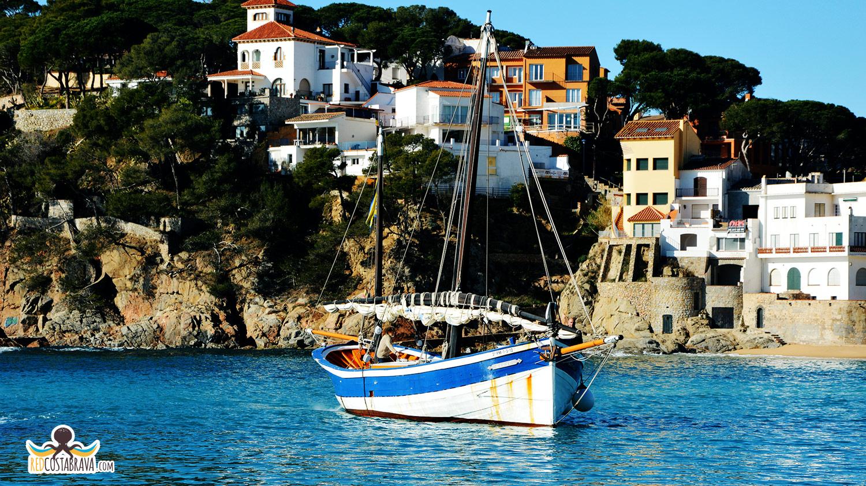 barco Rafael (Tela marinera)