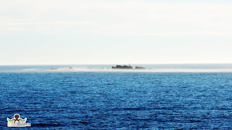 islas formigues