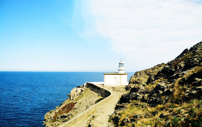 Cadaqués - Faro de Cala Nans
