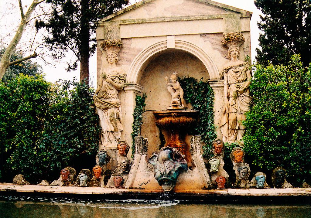 Castillo de Pubol