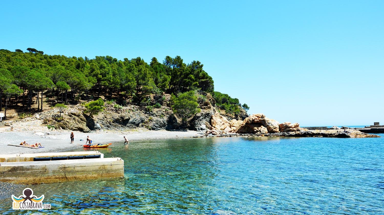 Playa Port Joan