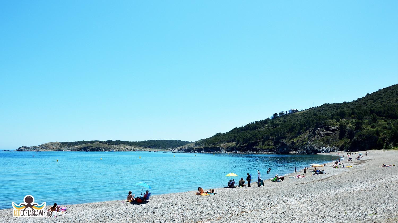 Playa de Garbet