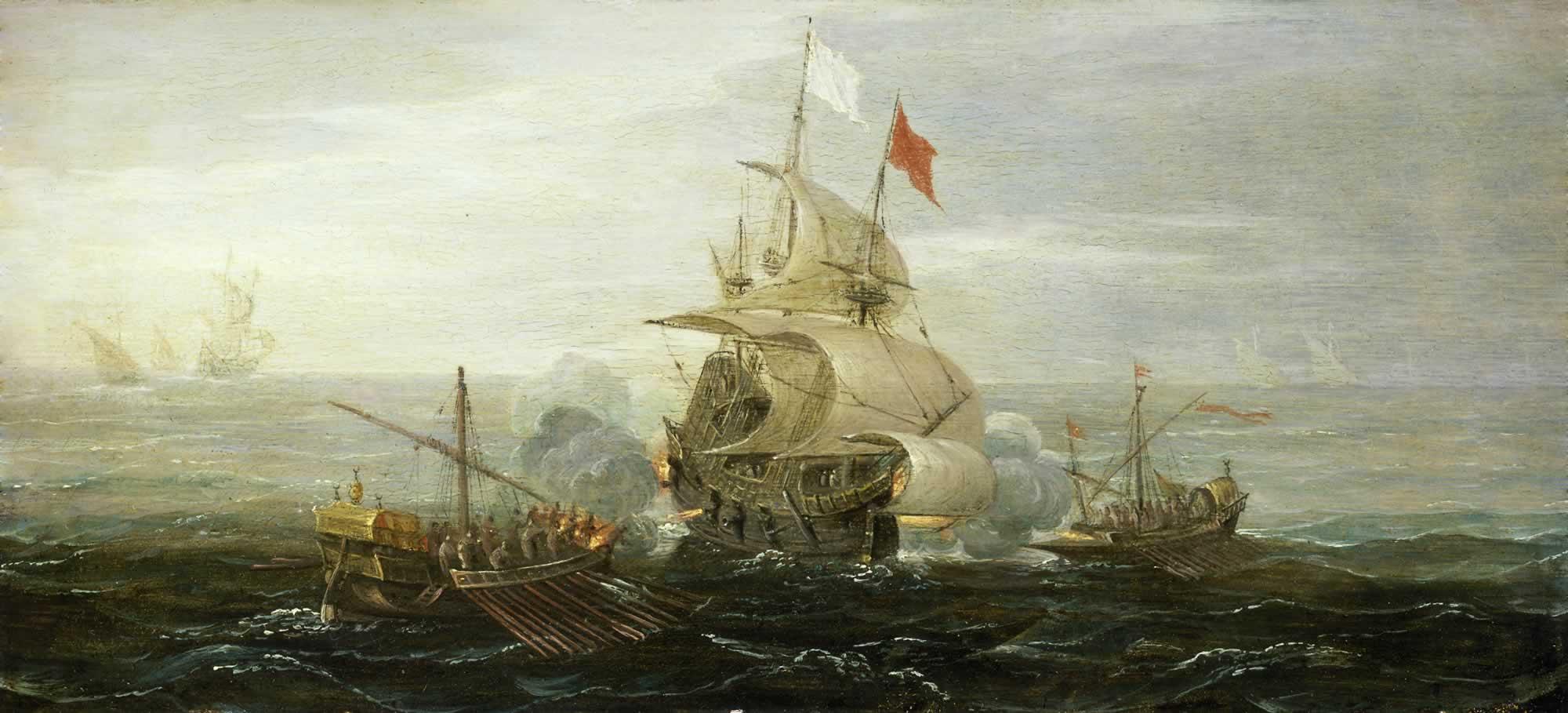 L'Estartit será invadido por piratas en la 12ª Fira de Pirates i Corsaris a les Illes Medes
