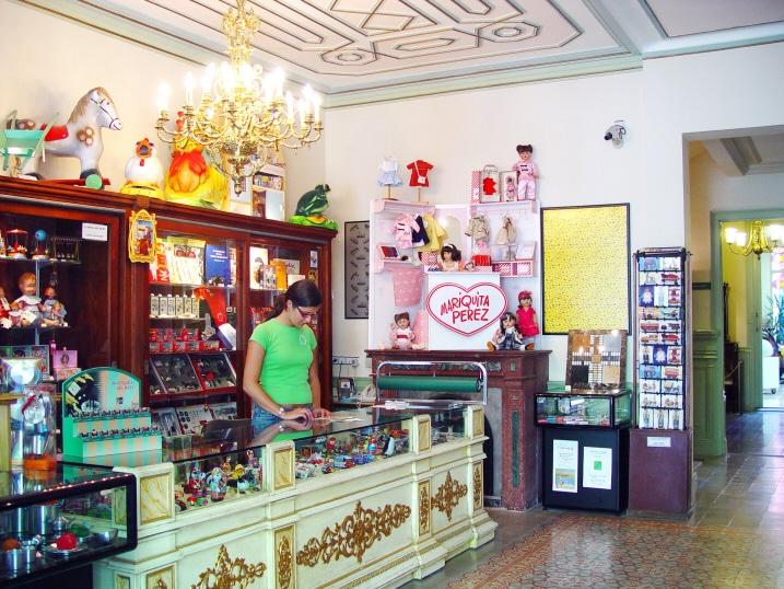 Museu d' Història de la Joguina