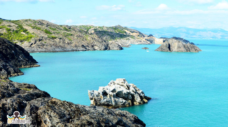 Pla de Tudela - Mirador de l'Illa de Portaló