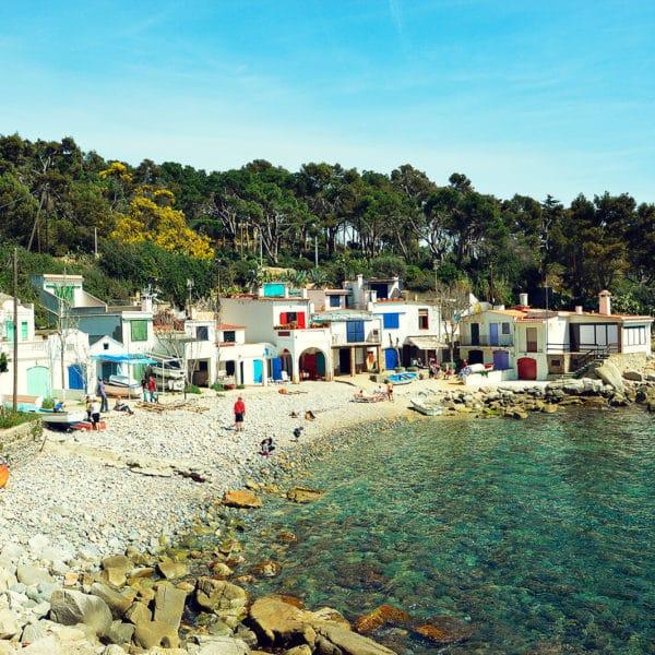 S'Alguer - Las Barracas de pescadores de la Costa Brava, un patrimonio marítimo y pesquero