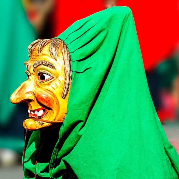 Carnaval 2017 en la Costa Brava - Carnestoltes