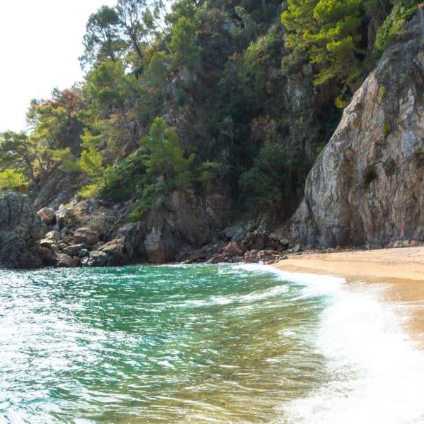 Playa del Golfet