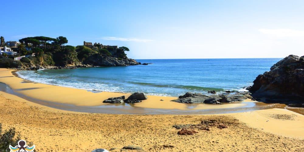 playa de La Fosca