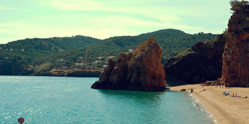Illa Roja