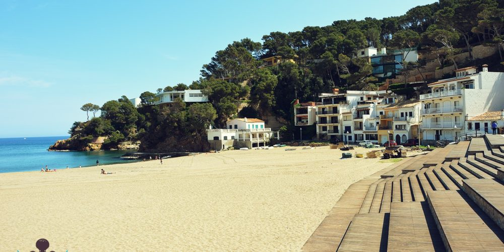 Playa de Sa Riera