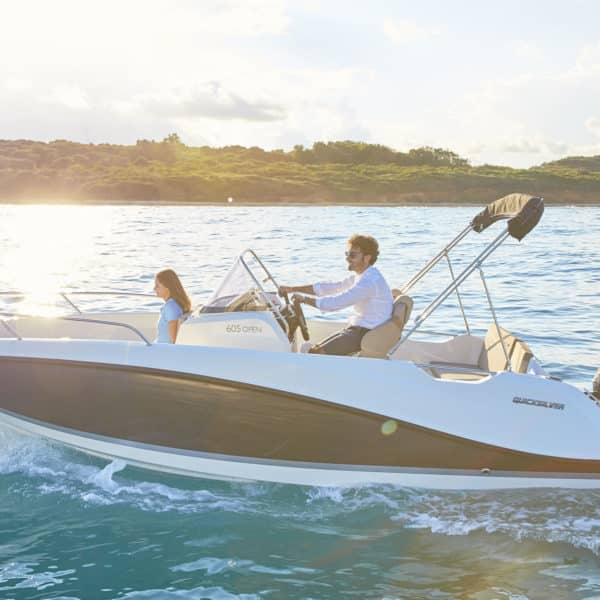 BEGUR BOATS - RENT A BOAT COSTA BRAVA