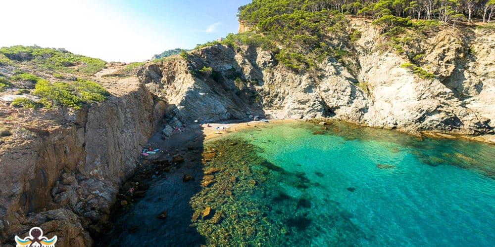 Playa de S'Eixugador