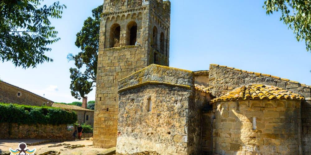 Iglesia Sant Esteve de Canapost