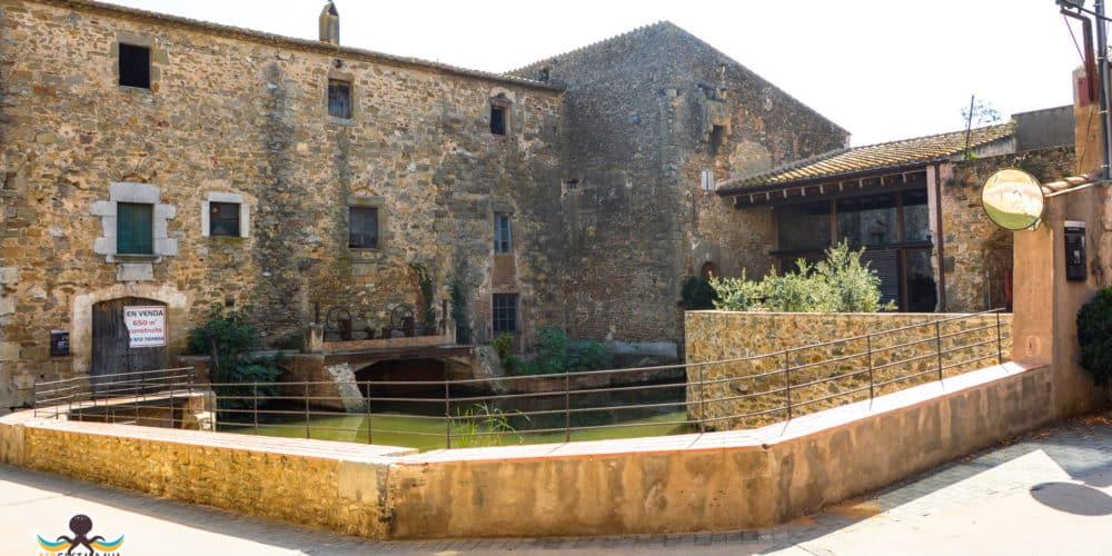 Molí de Gualta