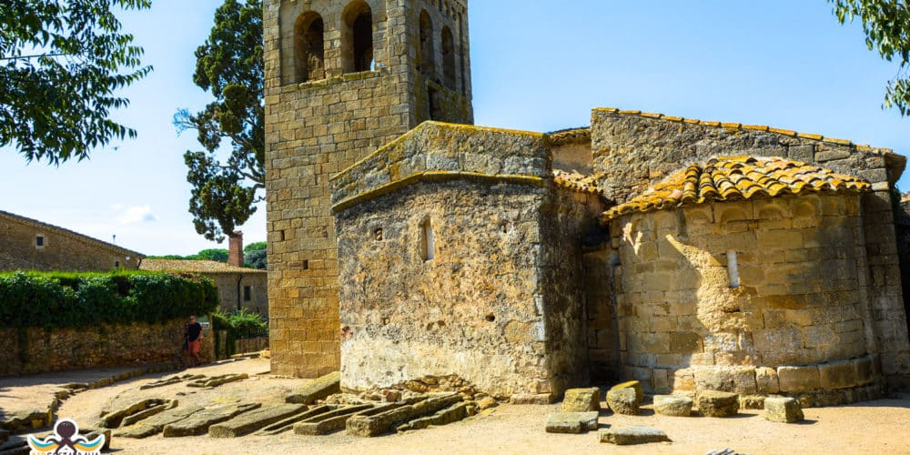 Necrópolis medieval de Canapost