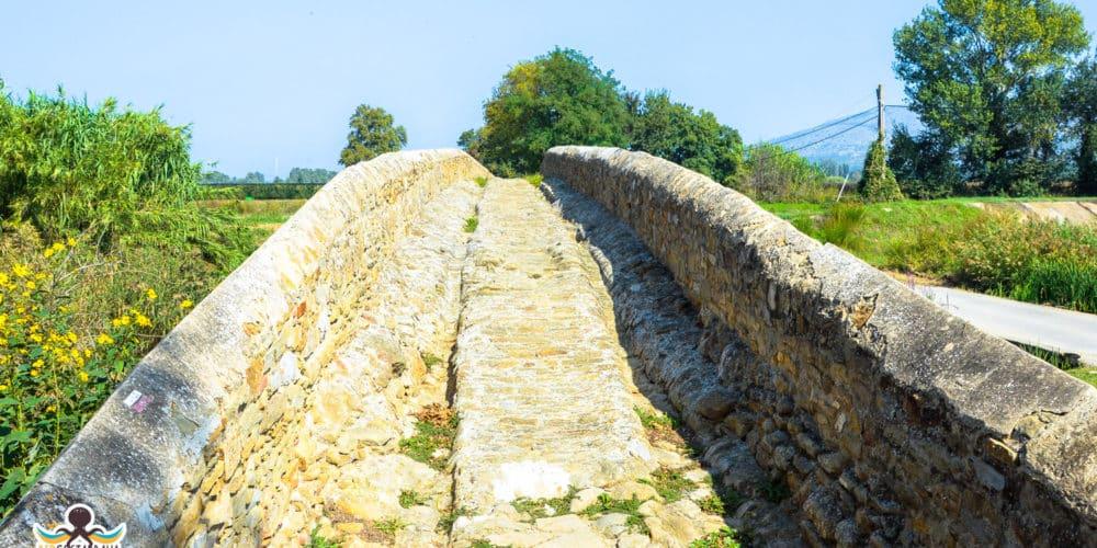 puente Medieval de Gualta