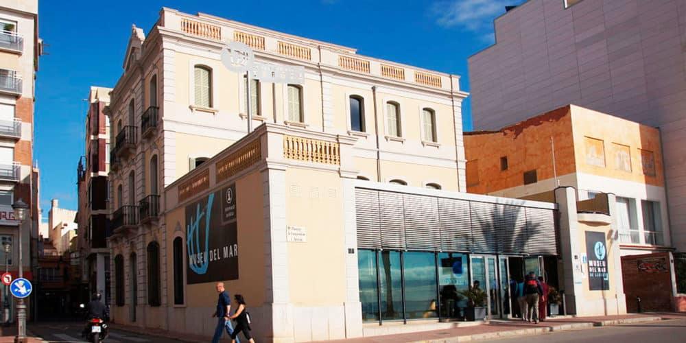 patrimonio Indiano de Lloret de Mar - Museo del Mar