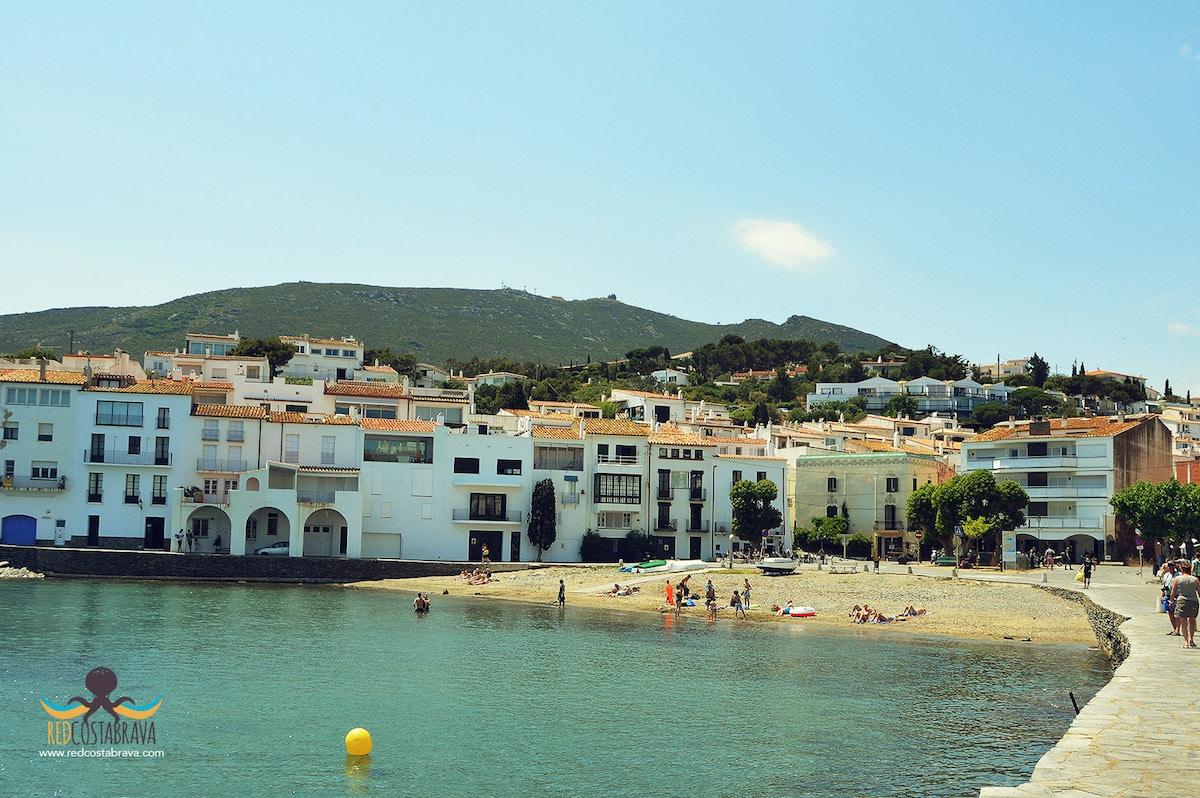 Playa Port d'Alguer / Portdoguer